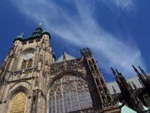 Víkend v Praze